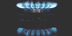 Gas i calefacció