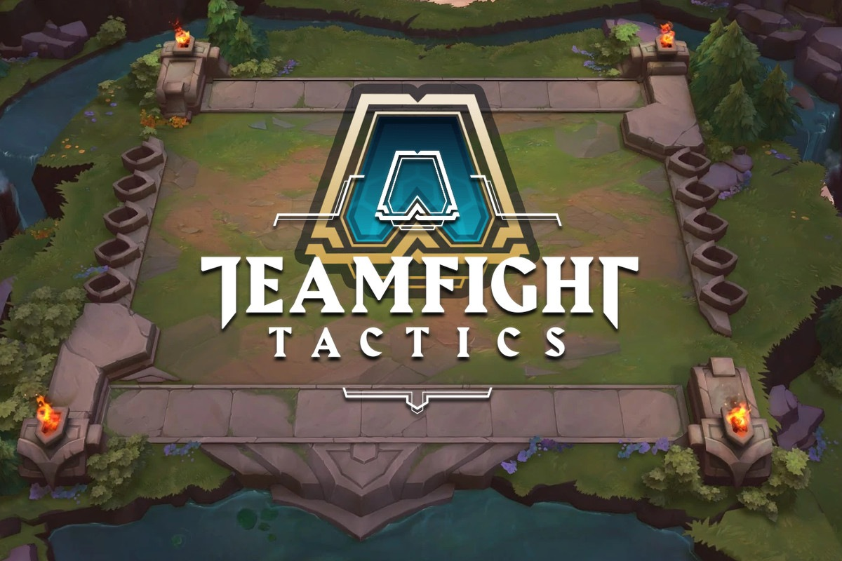 TEAMFIGHT TACTICS 1V1