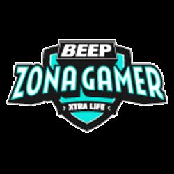 Beep Zona Gamer