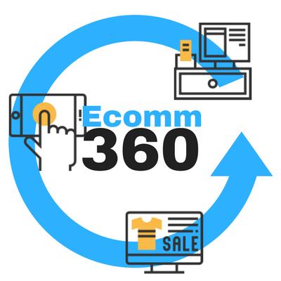 Solución eComm 360