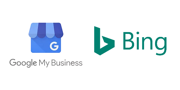 Google Mybusiness y Bing places