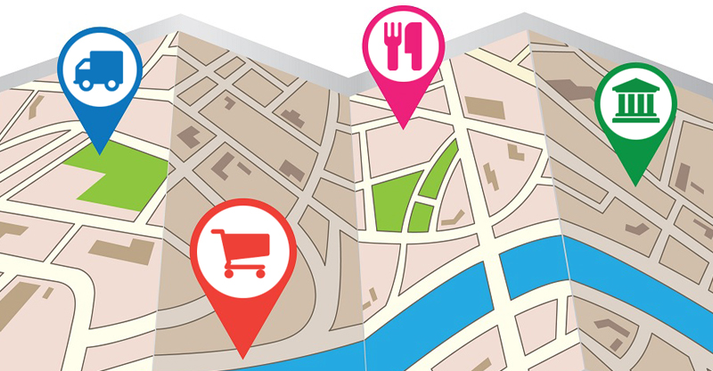 Tu empresa todavía no está a los mapas? ERROR‼️, 6 ventajas de estar a los Mapas🗺️ (Google Mybusiness, Bing places)