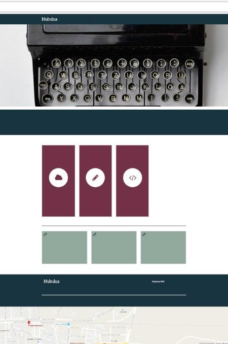 Els problemes de la visualització: dissenyar webs en absència de continguts és decoració