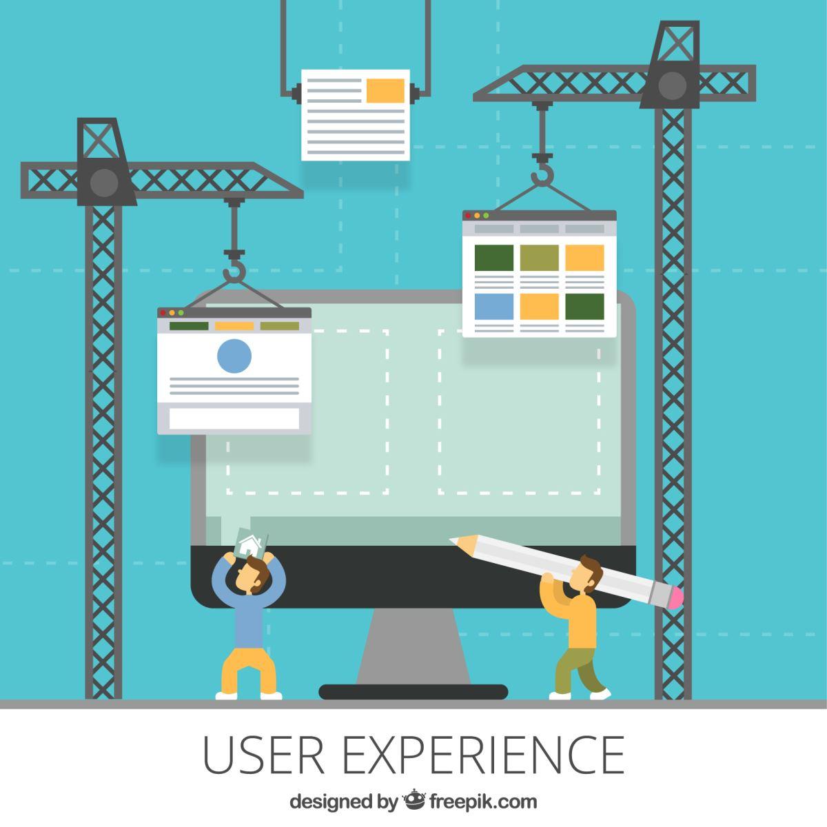 En Nubulus creiem que l'experiència de l'usuari és el més important, ja que un lloc web ha de deixar-se llegir