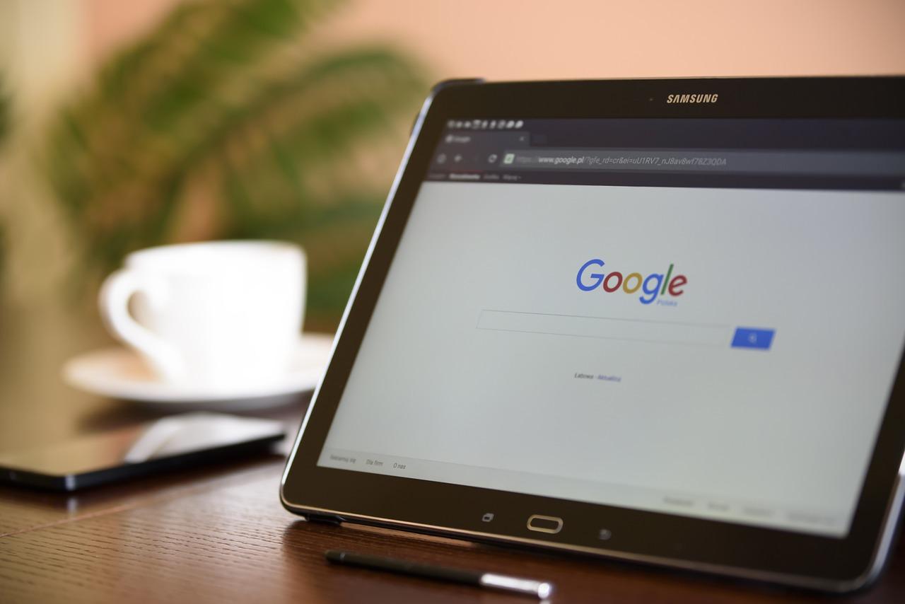 Cinco pasos para mejorar tu posicionamiento en Google
