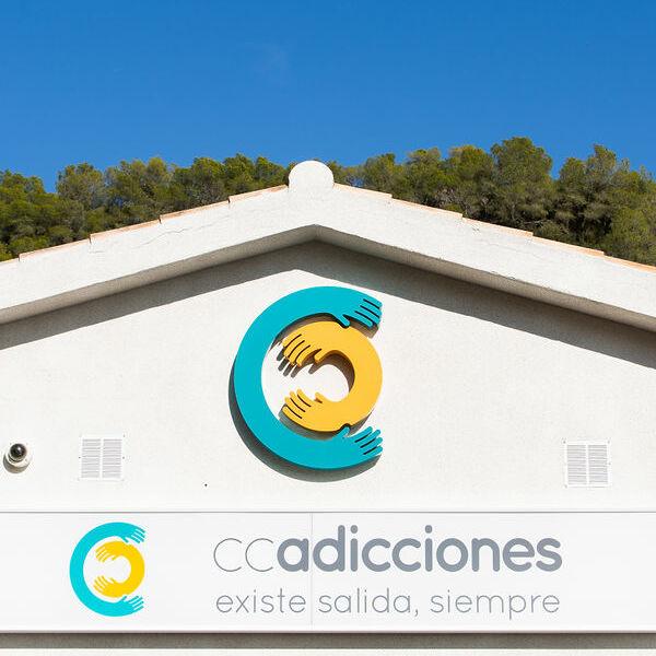 Sesión fotográfica para el web de CC Adicciones