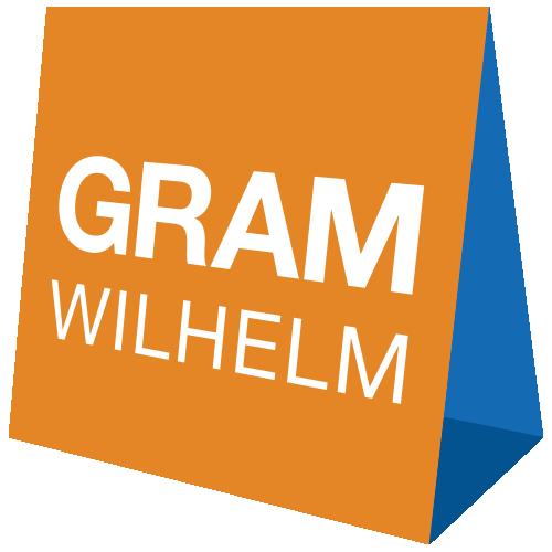 Diseño del web de Gram Whilhelm