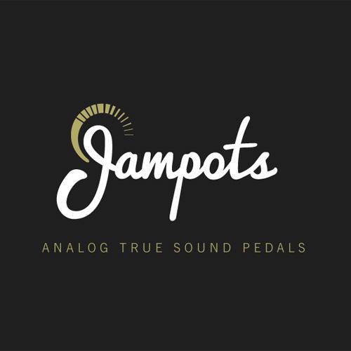 Diseño de logotipo para Pedales Jampots