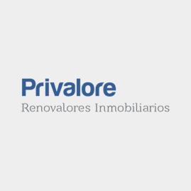 Creación de contenidos web para Privalores