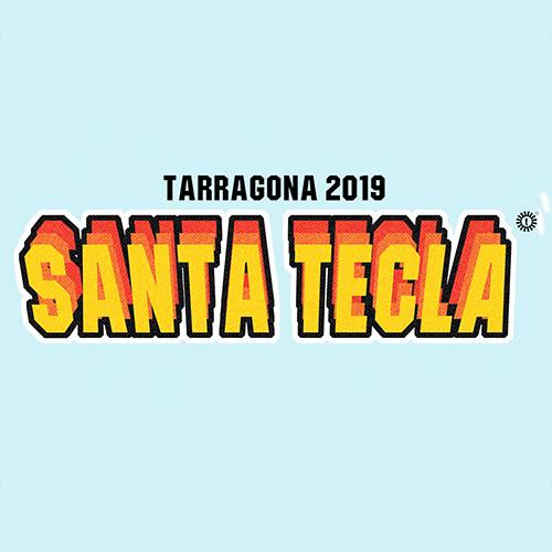 Campaña publicitaria en redes sociales de Santa Tecla