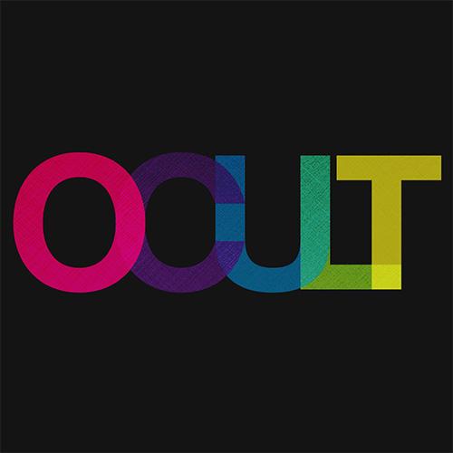 Diseño de logotipo para Occulting