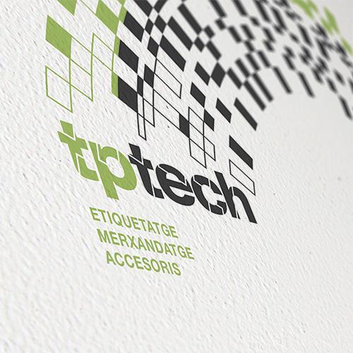 Diseño de furgoneta TPTech