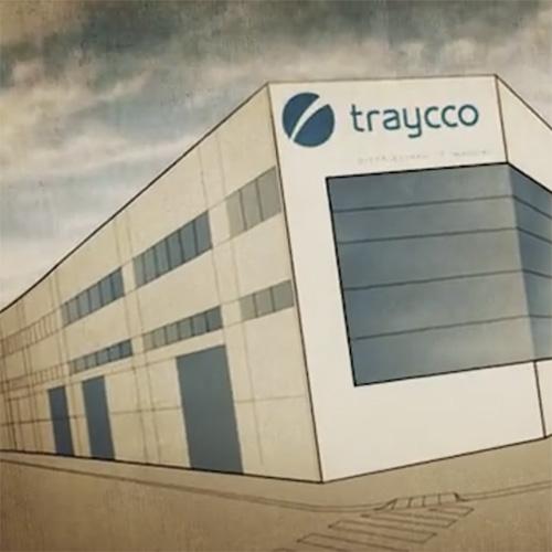 Película 25 aniversario de Traycco - Snik Comunicación