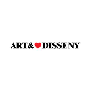 Art&Love Disseny