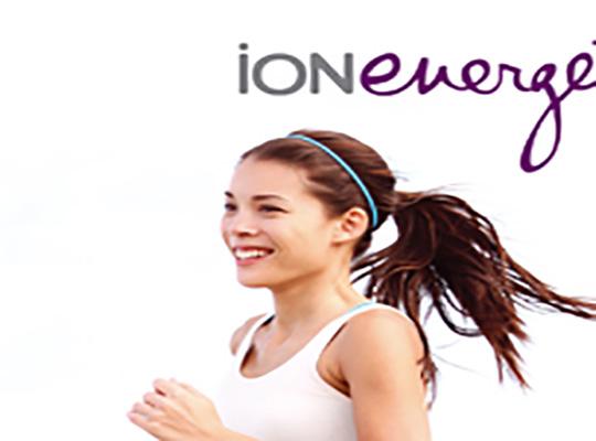 Creación del anuncio de Ion Energetix para la cursa Garraf 2013 - Snik Comunicación