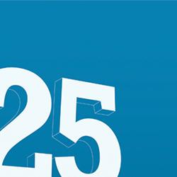 Anuncio del 25 aniversario de Traycco para sus diferentes sedes - Snik Comunicación