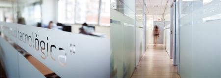 Catálogo corporativo de Traycco para el año 2012