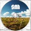 Diseño del CD del primer disco de Sergio Morata, cantante, músico y compositor - Snik Comunicación
