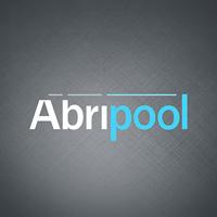 Nuestro último reto: diseñar un logotipo refrescante a la vez que moderno, atractivo y de líneas actuales para Abripool, especialistas en cubiertas de pisicina.