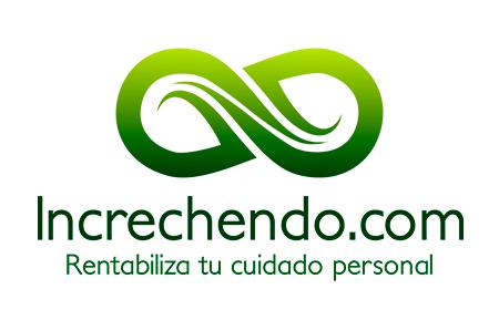 Diseño del logotipo de Increchendo