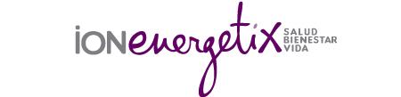 Creación de naming y logotipo de Ion Energetix