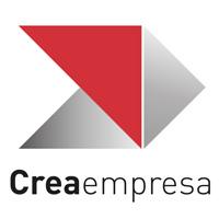 Idea, conceptualización y diseño de la identidad corporativa para el servicio Crea Empresa que ofrece el Ayuntamiento de Tarragona.  Snik Comunicación