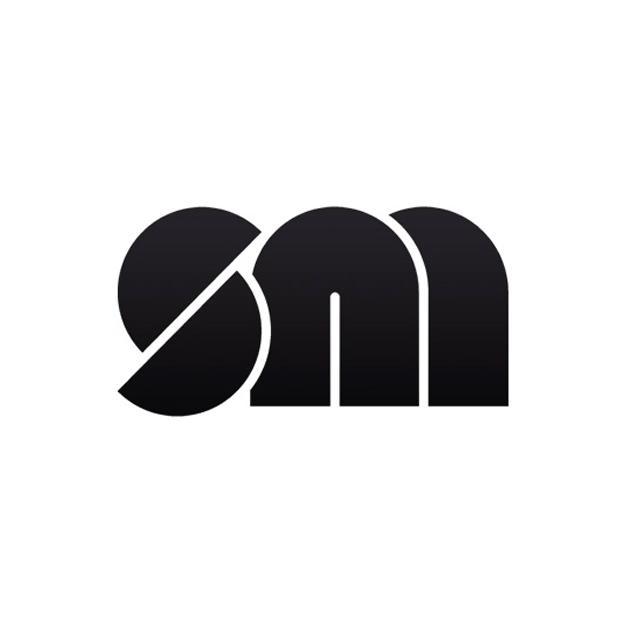 Diseño del logotipo de Sergio Moarata, cantante, músico y compositor - Snik Comunicación