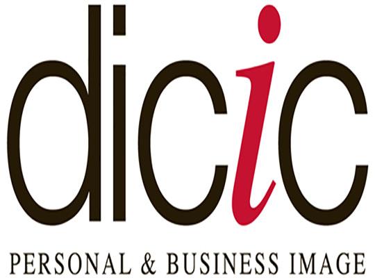 Creación del logotipo y la papelería de Dicic