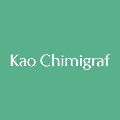 Diseño y creación de un landing page para Kao Chimigraf