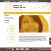 Creación del web del Institut de Serveis Socials de Tarragona - Snik Comunicación