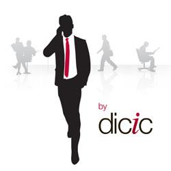 Desarrollo del web de Dicic, expertos en asesoria de imagen en barcelona - Snik Comunicación