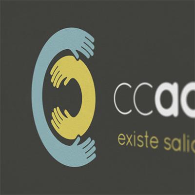 Creación de contenidos del web de CC Adicciones