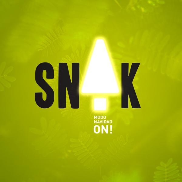 Navidad ON by Snik
