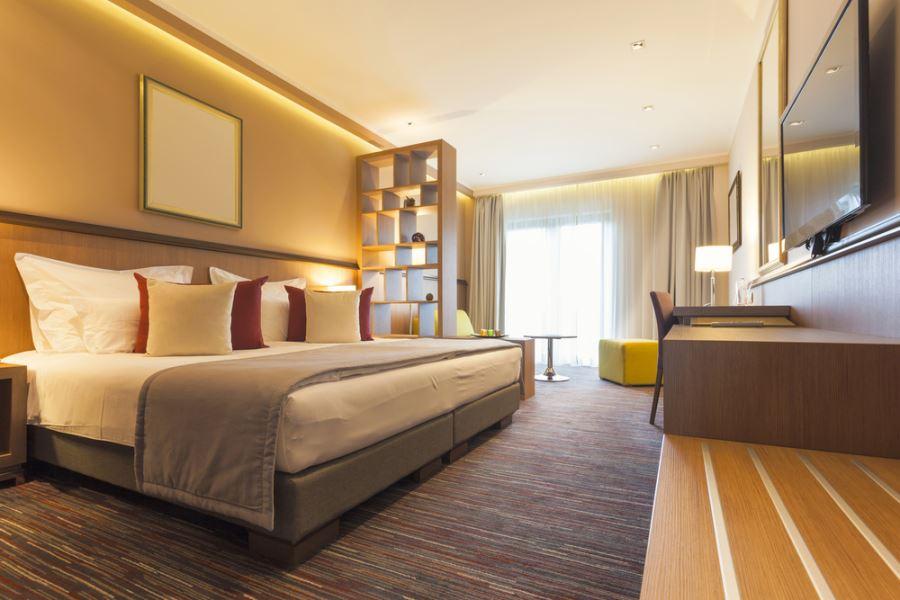 Primer sistema inteligente de ambientación para habitaciones de hotel